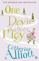 One Day in May, Alliott, Catherine, Very Good Book