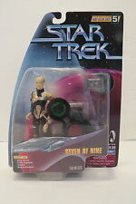 STAR TREK  SEVEN OF NINE Warped Factor Series 5