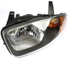 Headlight Assembly Left Dorman 1590556 fits 2003 Chevrolet Cavalier