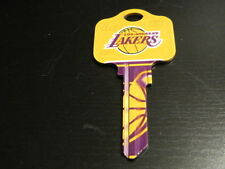 NBA Los Angeles Lakers KW1 Blank House Key