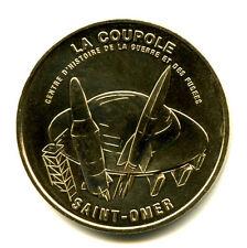 62 SAINT-OMER Fusées V1 et V2, 2006NV, Monnaie de Paris