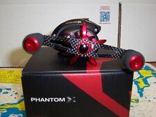 Piscifun Phantom X Baitcasting Fishing Reel 7.6:1 Gear Ratio Right Hand