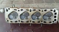 Ford Pinto 2.0 Cylinder Head