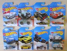 Hot Wheels Daredevils Moto Speed Graphics Factory Fresh Hot Trucks Pick Your Car