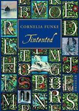 Tintentod / Tintenwelt Trilogie Bd.3 von Cornelia Funke (2007, Gebundene Ausgabe)