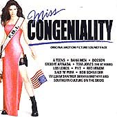 various artists :Soundtrack - Miss Congeniality (Original , 2001)