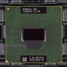 Intel Pentium M 780 SL7VB CPU Processor 533 MHz 2.26 GHz