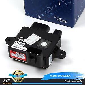 GENUINE Cooling Fan Controller for 2009-14 Hyundai Genesis 3.8L 253853M250⭐⭐⭐⭐⭐