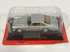 PRESSE IXO ALTAYA Ferrari 250 GTE 2+2 Argent 1/43 Voiture Miniature