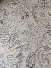 Portfolio Textiles Royal Fabric 4 1/2 yards