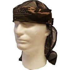 Raza Paintball Headwrap - Og Tiger - Paintball