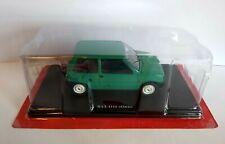 "VAZ 1111 Lada ""Oka"" -  (East Legendary Cars) Scala 1/24 Hachette G1835051"