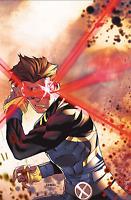 DOCTOR STRANGE #19 BARBERI RESURRXION VARIANT X-MEN CYCLOPS MARVEL