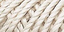 Coats Crochet & Floss 296906 Aunt Lydias Fashion Crochet Cotton Size 3-natural