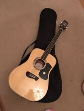 Olympia By Tacoma Right Handed Acoustic Guitar. Six String