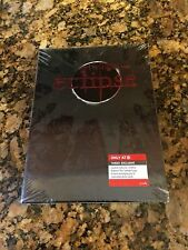 The Twilight Saga: Eclipse Collector's Gift Set New/Sealed Free US Shipping
