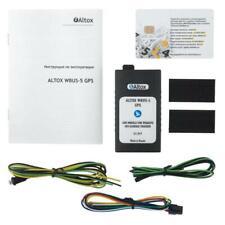 ALTOX WBUS-5 GPS (for Webasto, Eberspaecher)