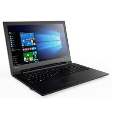 "NEW Lenovo V110-15ISK 15.6"" Laptop Core i3-6006U 4GB 500GB DVDRW Windows 10 Pro"