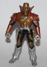 "1995 Bandai Masked Rider 5"" Count Dregon Action Figure"
