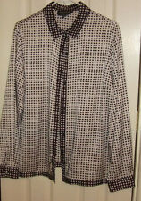 Jones New York designer Shirt size 14