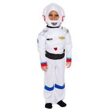 Disfraces de niño, astronautas
