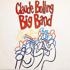 CLAUDE BOLLING BIG BAND Live At The Méridien Paris NED Press CBS FM39245 1984 LP