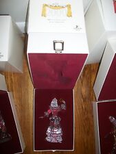 2000 Swarovski Crystal Masquerade Colombine figurine
