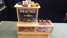 dolls house furniture toy shop glass counter some loose stock  1.12th SA1