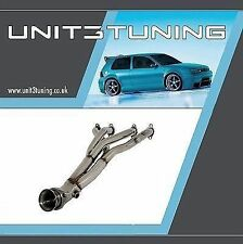 VW Golf MK3 1.8 2.0 8V Inc G60 Acciaio Inox Collettore