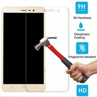 9H Premium HD Tempered Glass Cover Screen Protector Film For XiaoMi Redmi 4X/4A