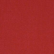 3.375 yds Maharam Upholstery Fabric Kvadrat Hallingdal Wool Red 460760-680 DR