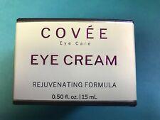 COVEE Eye Care Eye Cream Rejuvenating Formula 0.50 fl. oz. Factory Packaged