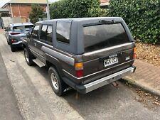 1984 Toyota Surf Hilux