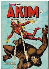 AKIM N°473 - MON JOURNAL  -