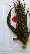 """Lot of WHITING SCHLAPPEN BUNDLE 10""""-14""""   """" Grizzly / Yellow """""""