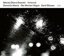 Maciej Obara - Unloved [New CD]
