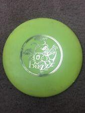 Discraft Buzzz Green Mid Range Disc
