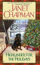 Highlander for the Holidays (Jove Book) by Janet Chapman