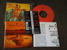 ALICE IN CHAINS / dirt / JAPAN LTD CD OBI