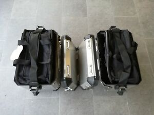 PANNIER LINER BAGS LUGGAGE BGAS INNER BAGS TO FIT R1200GSA LC K51 2016-2018