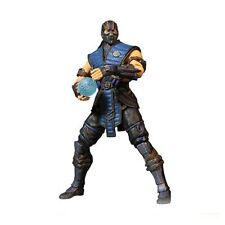 Mezco Mortal Kombat Action Figures