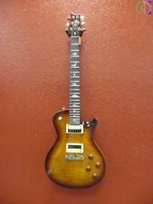 PRS Paul Reed Smith SE 245 Singlecut Electric Guitar, Tobacco Sunburst
