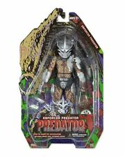 "NECA PREDATOR 7"" Series 12 Enforcer Collection Action Figure Model Toys"