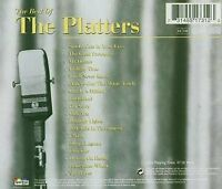 The Platters - The Best of the Platters [CD]