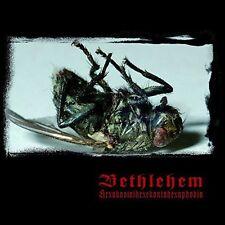 Bethlehem - Hexakosioihexekontahexaphobia [New CD]