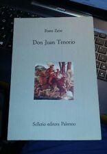 Don juan tenorio-franz zeise-sellerio palermo 1992