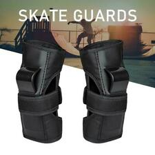 Wrist Guards Anti Fall Palm Protection Pads Adult Skateboard Gauntlets X5M1