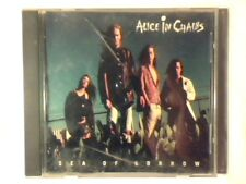 ALICE IN CHAINS Sea of sorrow cd singolo PR0M0 RARISSIMO VERY RARE LIKE NEW!!!