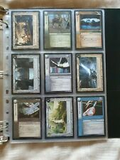 Lord of The Rings TCG Complete PROMO set 0P1- 0P60 incl Countdown collection