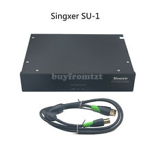 Singxer SU-1 USB2.0 Audio Bridge Digital Interface Amplifier with XMOS XU208 CPL